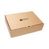 Boxes with Logo