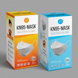 Mask Packaging